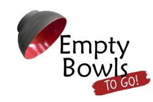 ECHO Empty Bowls To Go logo