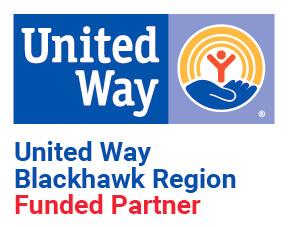 United Way Blackhawk Region Funded Partner